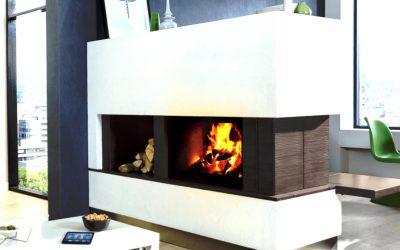 Do We Need Chimney for Wood Burning Stove In Ireland? Yes, Here's Why.