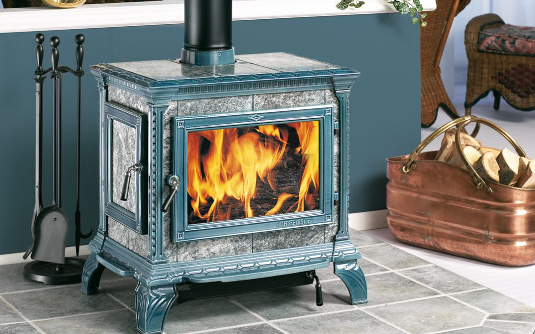 Why Should You Bring Back Heritage Stoves in Cork City?