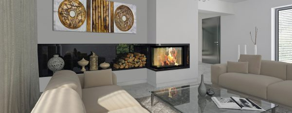 modern stoves ireland