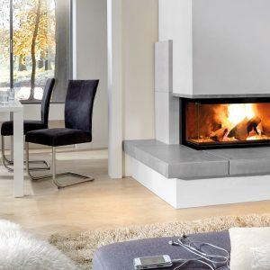 wood burning stoves cork