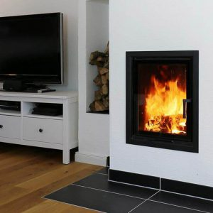 fireplaces and stoves cork