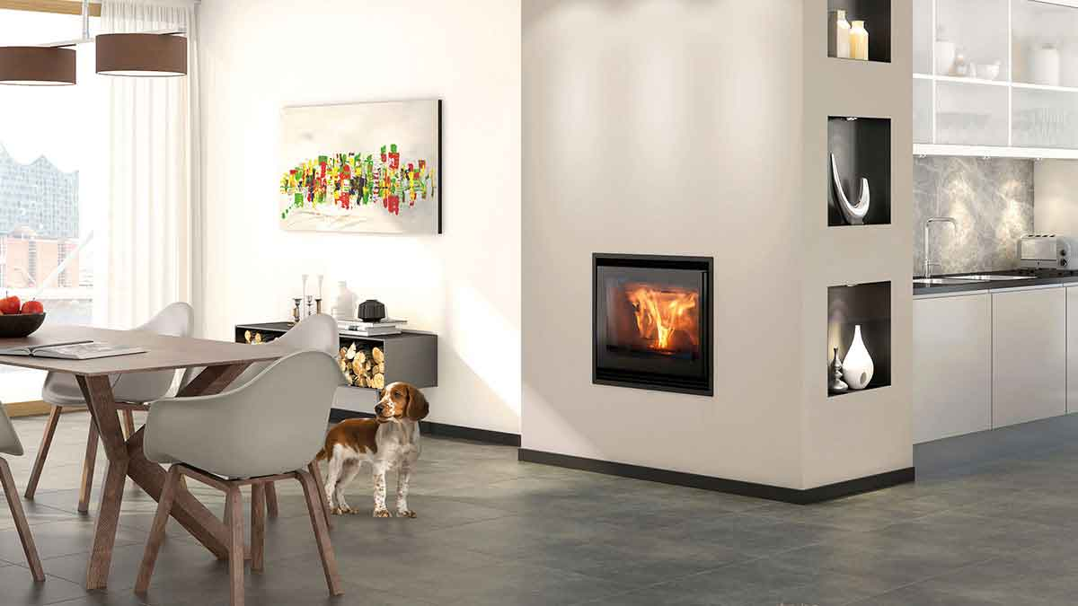 room heating stoves