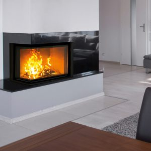 wood burning stoves ireland