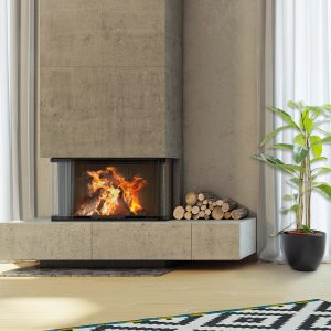 heritage stoves ireland