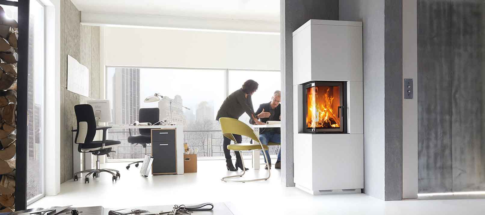 wood for stoves cork