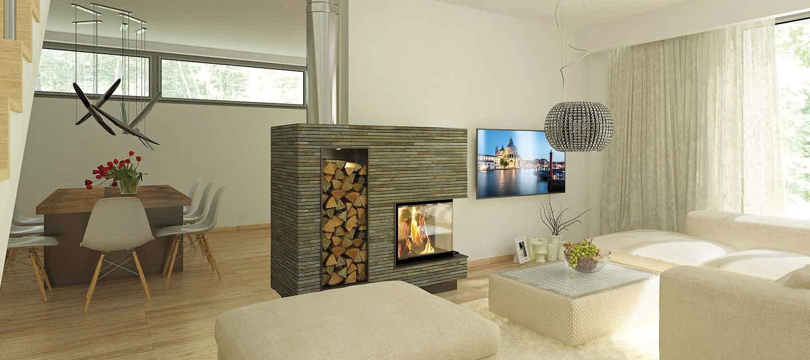 fireplace ireland