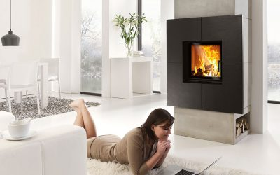 How To Choose The Right Wood Burning Stove In Cork, Ireland | HOMEXPERT