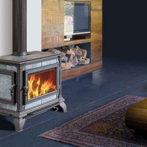 stone and stoves